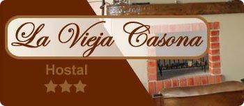 Hostal La Vieja Casona