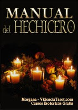 Manual del Hechicero, Morgana
