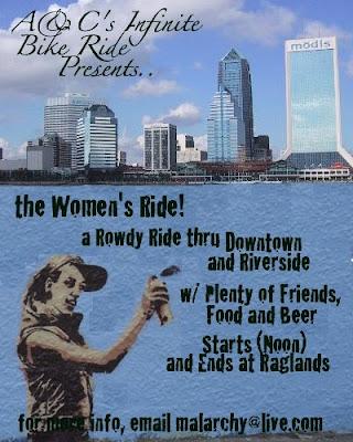 The Women's Ride