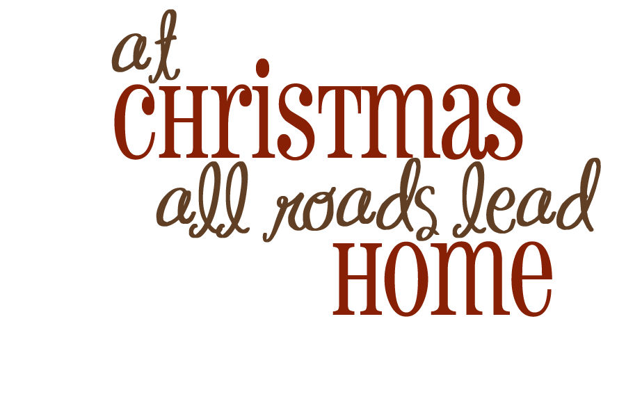 word clip art christmas - photo #50