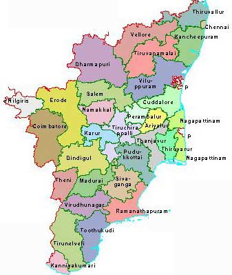 Maps tamilnadutamilnadu tourist maps tamilnadutamilnadu tamilnadu on tags district map districts general literacy map tamil nadu tamilnadu gumiabroncs Image collections