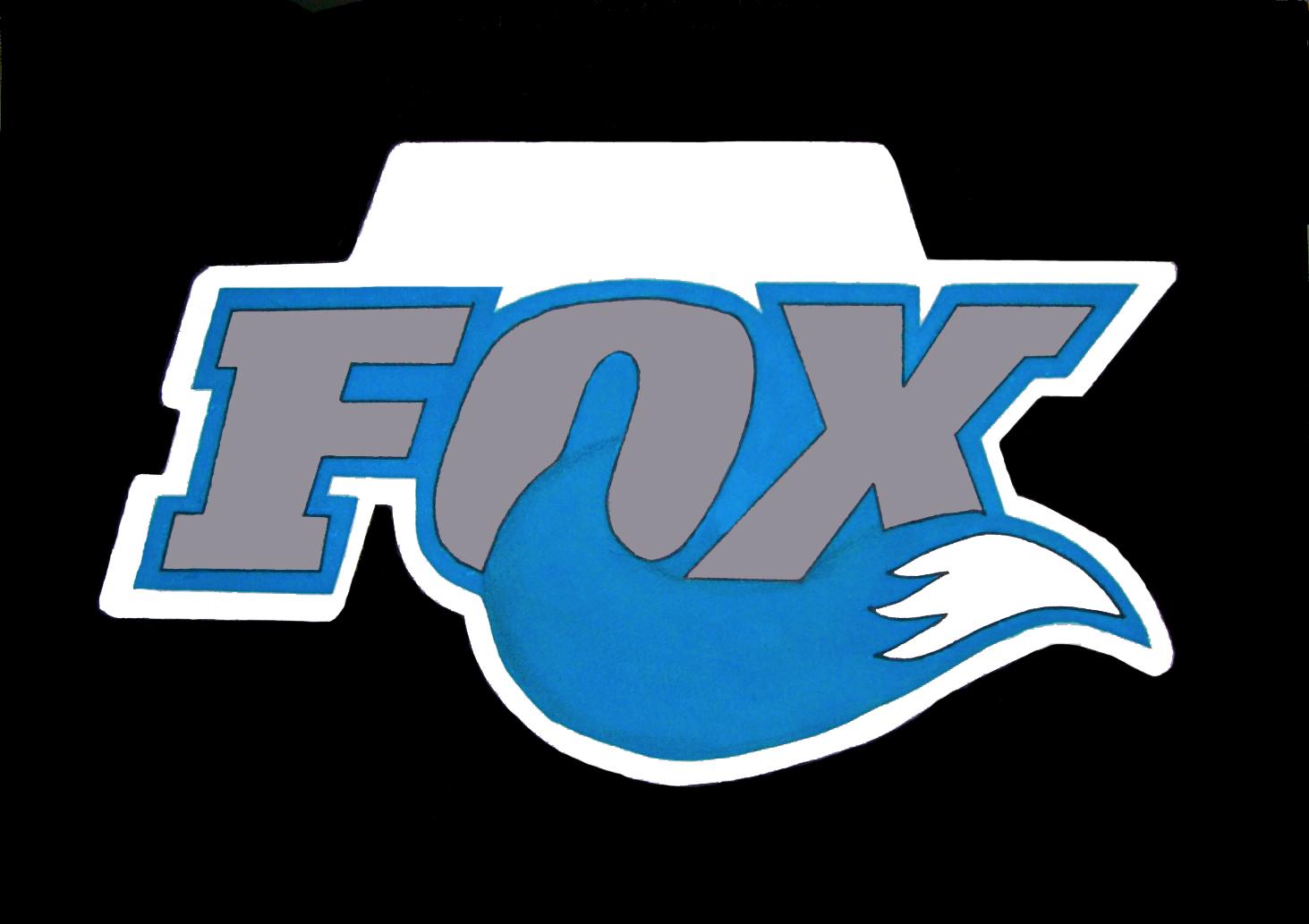 pic new posts: Wallpaper Fox Logo