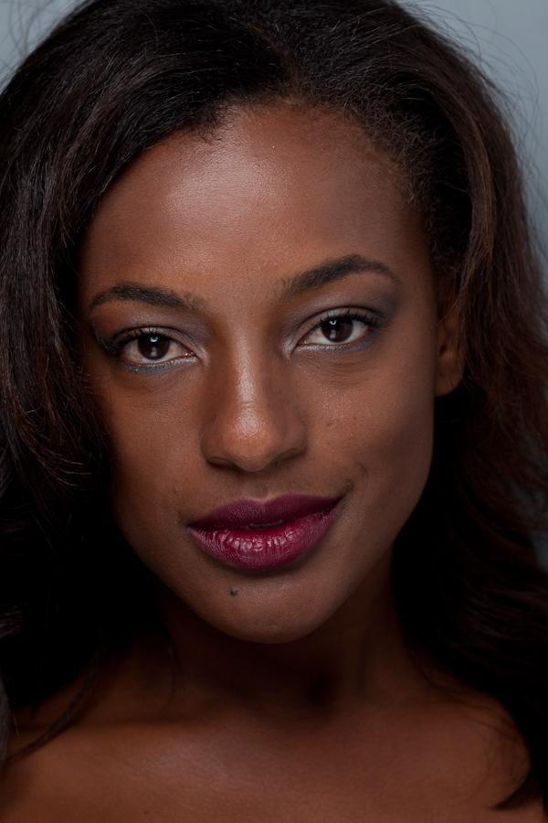 SPFW: A beleza de André Lima | Claudinha Stoco - Blog de