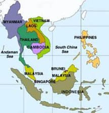Association of South East Asian Nations (ASEAN)