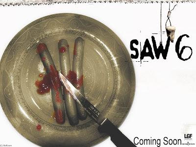 Saw 6 Le film de saucisse