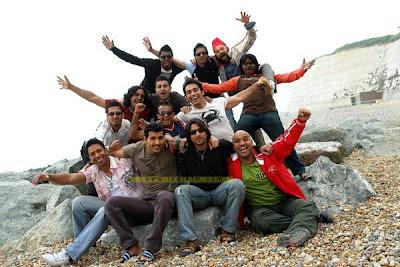 Wallpaper Bollywood Actrests 2011: Dhan Dhana Dhan Goal