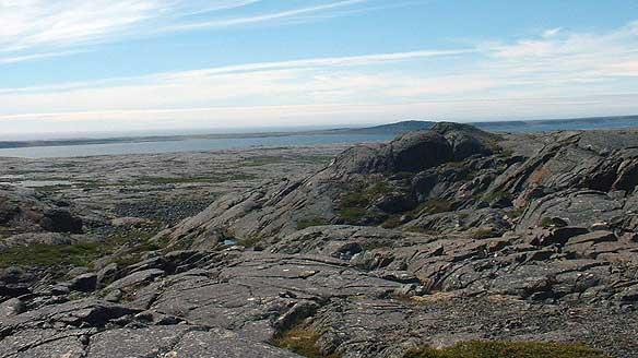 Batu Paling Tua, ini Batu Tertua yang Ada di Bumi Kita
