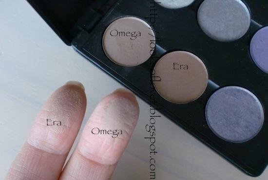Mac Era And Omega Fashion ü40 Und über 50 Blog Für Frauen In Den