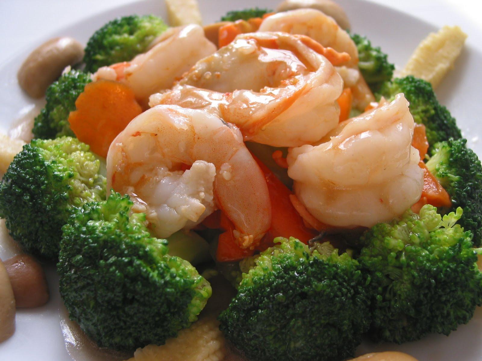 一樂茶坊: Vegetable 菜類