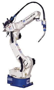 Hasil gambar untuk robot las