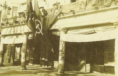 texto sobre la guerra civil española