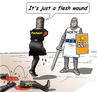 EU R. Vs. The Black Knight