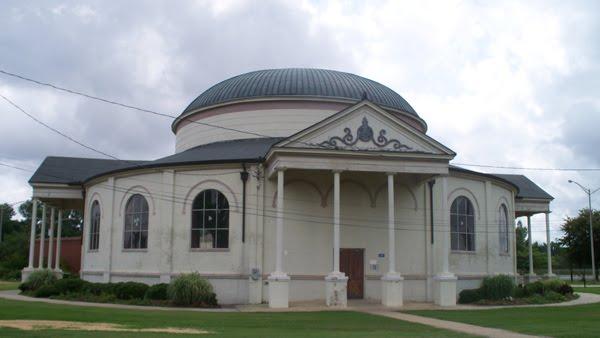 In Macon Georgia Central City Park Of Macon
