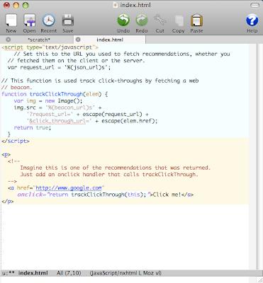 Emacs: nXhtml