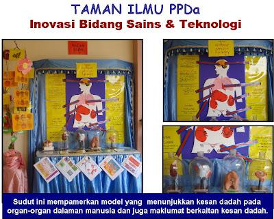 SMK Kg Baru Si Rusa Taman Ilmu PPDa