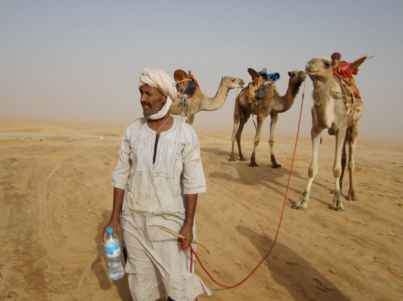 Картинки пустыня люди