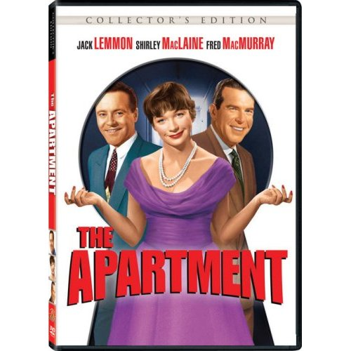 Shirley Maclaine The Apartment: DOWNLOAD HIGH QUALITY & SMALL SIZE
