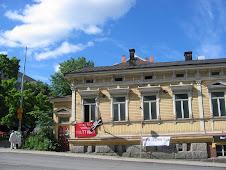 Sosiaalikeskus Turku