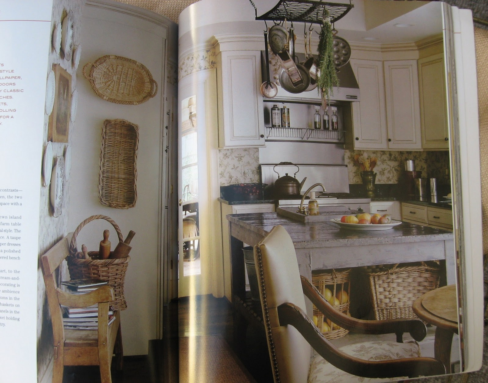 Displaying 9> Images For   Old Country Kitchen Designs