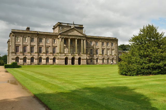 Pemberley (Lyme Park, Cheshire)