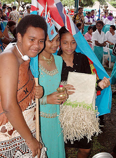 Suva girls