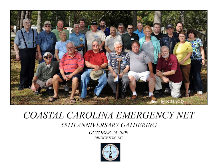 CCEN 55th Birthday Party Fish Fry Group Photo