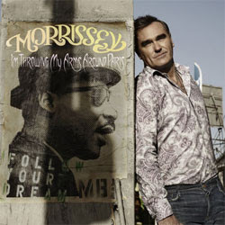 Morrissey, Im throwing my arms around paris