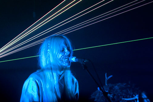 Fever Ray Seven