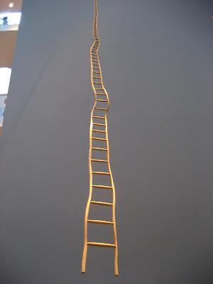 Ladder for booker t washington