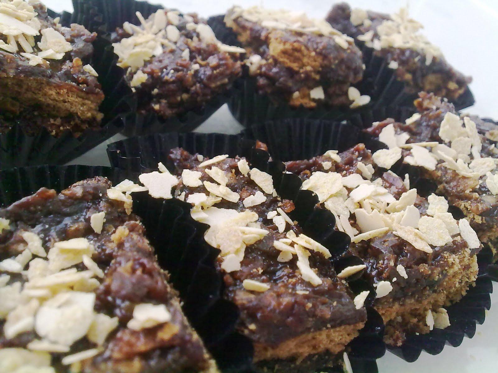 The Cupcakes' fairy: KEK BATIK VICO