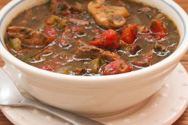 Kalyn S Kitchen 174 Recipe For Leftover Roast Beef Italian Stew Low Carb Gluten Free