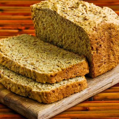 whole wheat bread machine recipe