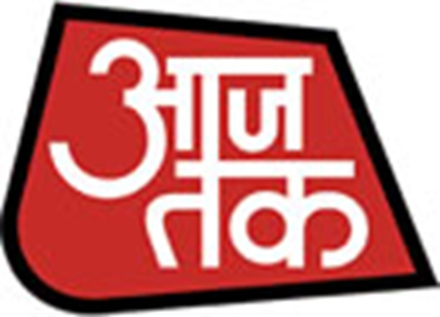 Live Streaming INews: Live Tv Channels: AAJ TAK NEWS CHANNEL