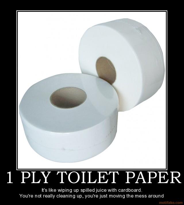 strawman\'s Toilet Paper Thread and poll - Ars Technica OpenForum