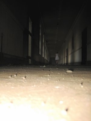 High Royds Hospital, abandoned asylums