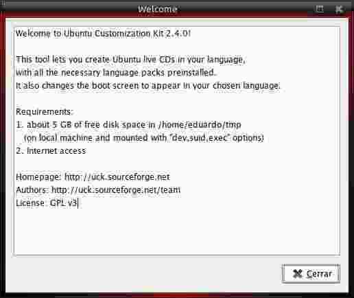 2010   LinuxTechCrunch   Linux Software   Linux Software