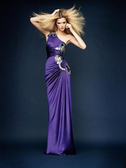 Коллекция Выпускные платья Sherri Hill 2011 (2). Вечерние платья.
