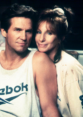 jeff bridges y streisand