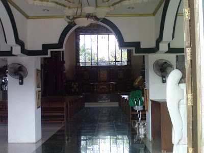 Diocesan Shrine of Mary: House of Prayer in Bulacan