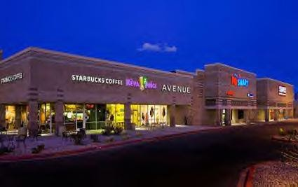 Done Deals: HFF closes sale of Albuquerque, NM retail power