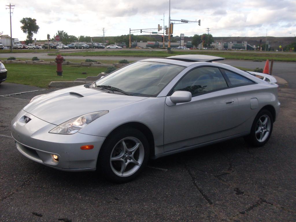 Kekurangan Toyota Celica 2001 Perbandingan Harga