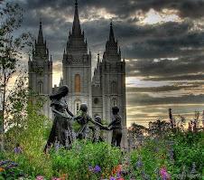 Salt Lake City Mom Blogger 18