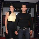 Katrina Kaif And Salman Khan On Set Photos Of Sa Re Ga Ma Pa