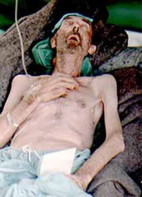 Srebrenica Massacre - Genocide of over 8,300 Bosniaks, July 11, 1995.