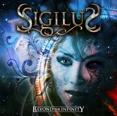 "SIGILUS ""BEYOND THE INFINITY"""