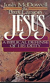 Download Jesus: A Biblical Defence of His Deity book pdf | audio id:tb4swd6