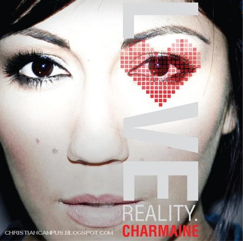 Charmaine - Love Reality 2010 English christian album download