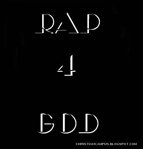 Rap 4 God 2010 English Christian Album download