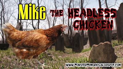 headless chicken monster - photo #25