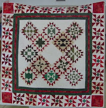 HGTV Quilter's Charity Works